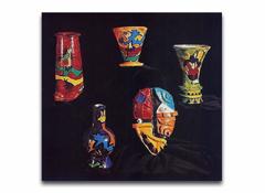 Vaser serie