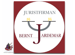 Juristfirman Bernt Jardemar